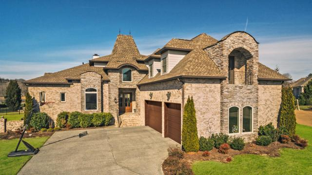 1008 Pintail Place, Hendersonville, TN 37075 (MLS #2012057) :: Christian Black Team