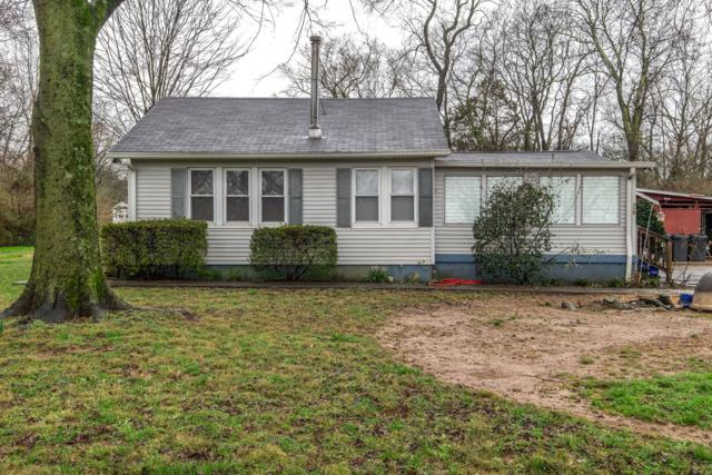 319 Scalf Dr, Madison, TN 37115 (MLS #2012065) :: Felts Partners
