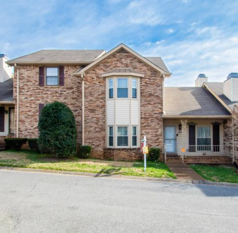 1818 Memorial Dr #18, Clarksville, TN 37043 (MLS #RTC2012069) :: Black Lion Realty