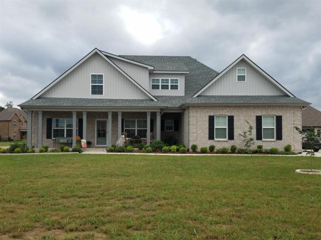 1201 Corina Ct, Murfreesboro, TN 37128 (MLS #2012084) :: Maples Realty and Auction Co.