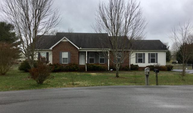 107 Oriole Circle, Shelbyville, TN 37160 (MLS #2012088) :: EXIT Realty Bob Lamb & Associates