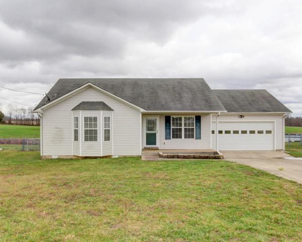 711 Shetland Drive, Oak Grove, KY 42262 (MLS #2012103) :: RE/MAX Choice Properties