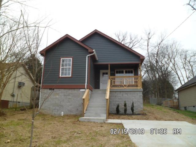 1444 Mohawk Trl, Madison, TN 37115 (MLS #2012105) :: Felts Partners