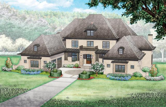 8583 Heirloom Blvd (Lot 7019), College Grove, TN 37046 (MLS #2012120) :: Exit Realty Music City