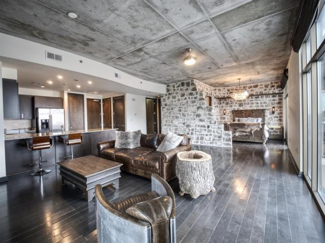 1510 Demonbreun St Apt 1103, Nashville, TN 37203 (MLS #2012125) :: Nashville on the Move