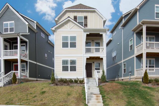 716 Bellevue Rd, Nashville, TN 37221 (MLS #2012131) :: The Helton Real Estate Group