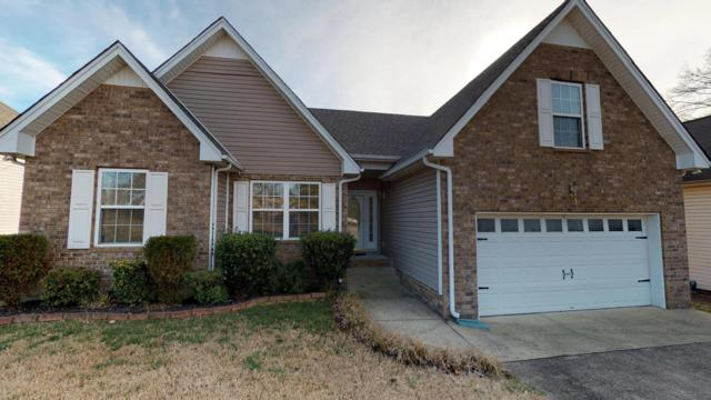 231 Walton Ln, Madison, TN 37115 (MLS #2012135) :: Felts Partners