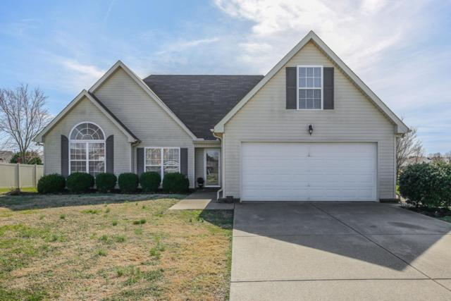 115 Emma Ct, Murfreesboro, TN 37128 (MLS #2012140) :: Maples Realty and Auction Co.