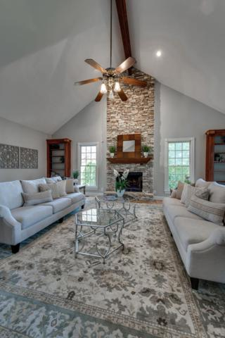 1110 Beech Grove Rd, Brentwood, TN 37027 (MLS #2012146) :: Nashville on the Move