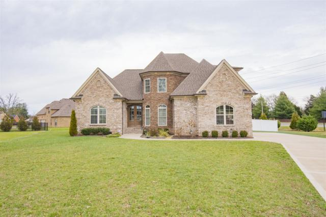 2119 Sun King Ct, Murfreesboro, TN 37130 (MLS #2012182) :: John Jones Real Estate LLC