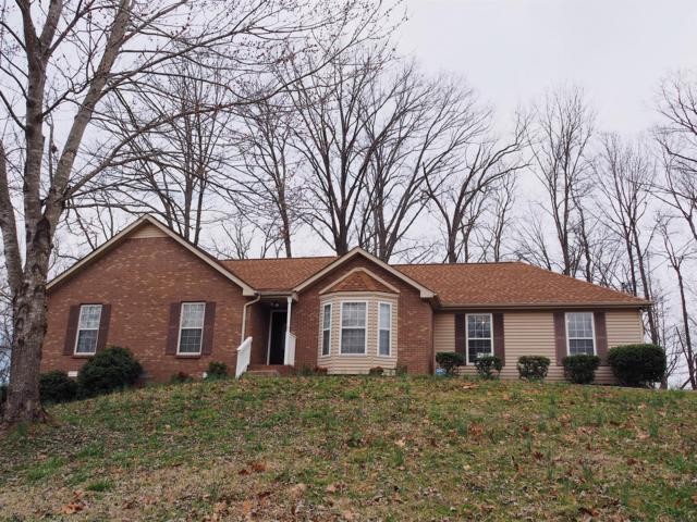 3516 Clearwater Dr, Clarksville, TN 37042 (MLS #2012183) :: Nashville on the Move