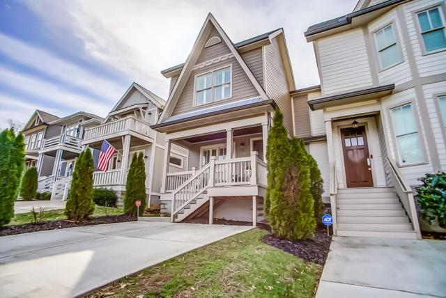 3507 A Wrenwood Dr, Nashville, TN 37205 (MLS #2012203) :: Nashville on the Move