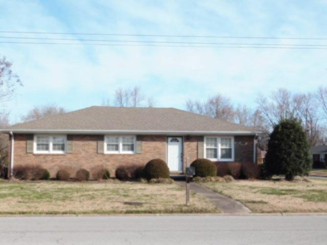 512 Holiday Park Drive, Hopkinsville, KY 42240 (MLS #RTC2012204) :: REMAX Elite