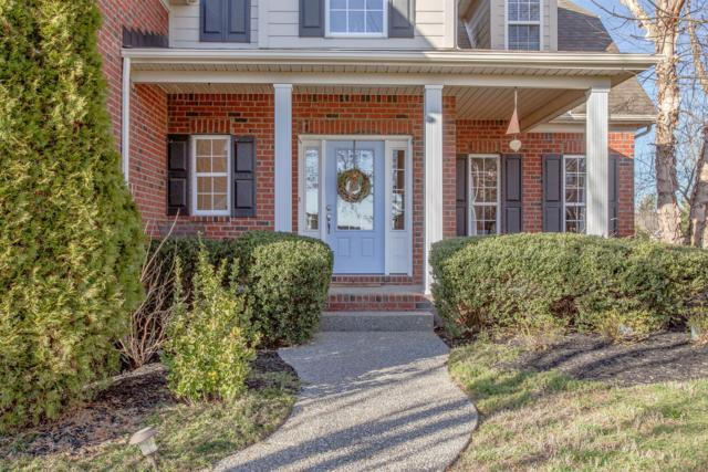 1714 Stoney Hill Ln, Spring Hill, TN 37174 (MLS #2012206) :: Maples Realty and Auction Co.