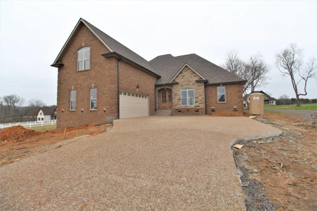 7238 Couchville Pike- Lot 3, Mount Juliet, TN 37122 (MLS #2012213) :: Maples Realty and Auction Co.