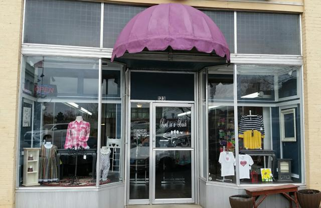 123 W Commerce, Lewisburg, TN 37091 (MLS #2012235) :: The Kelton Group