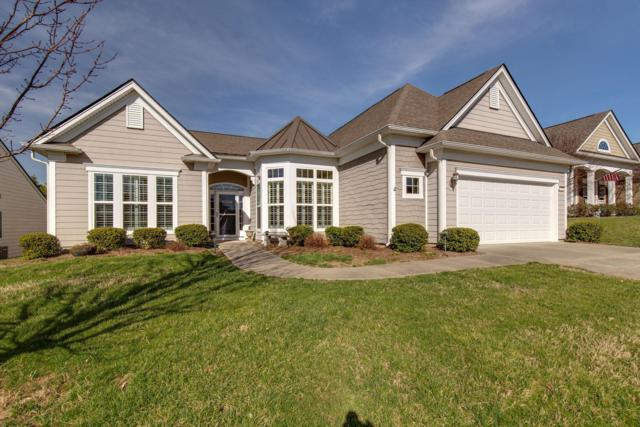235 Antebellum Ln, Mount Juliet, TN 37122 (MLS #2012240) :: Nashville on the Move