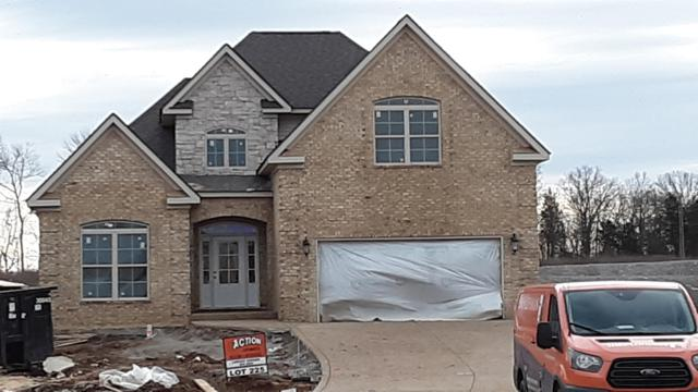 1426 Wrangler, Smyrna, TN 37167 (MLS #2012246) :: Maples Realty and Auction Co.