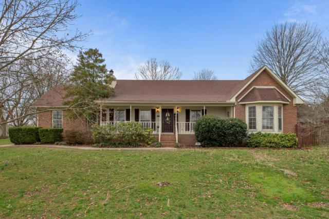2712 Crosswoods Dr, Murfreesboro, TN 37129 (MLS #2012252) :: John Jones Real Estate LLC