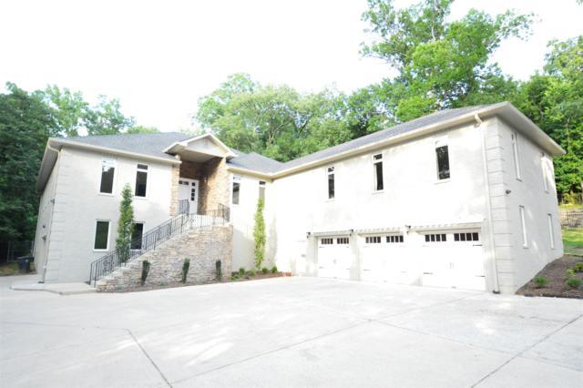 714 Hillwood Blvd, Nashville, TN 37205 (MLS #2012261) :: The Kelton Group