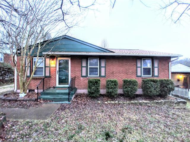 1917 Dabbs Ave, Nashville, TN 37217 (MLS #2012264) :: Nashville on the Move