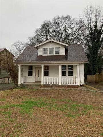 1116 Shelton Ave, Nashville, TN 37216 (MLS #2012270) :: Maples Realty and Auction Co.