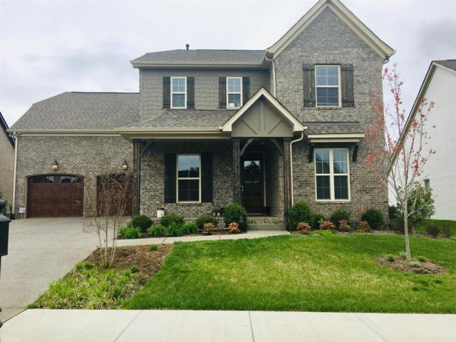 1046 Laffite Way, Gallatin, TN 37066 (MLS #2012286) :: Maples Realty and Auction Co.