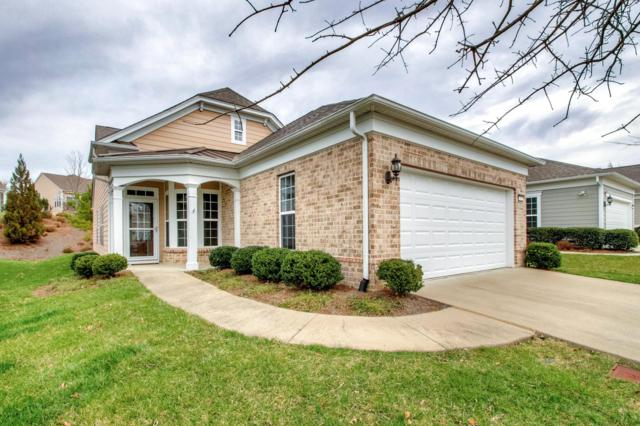 219 Salient Ln, Mount Juliet, TN 37122 (MLS #2012287) :: Nashville on the Move