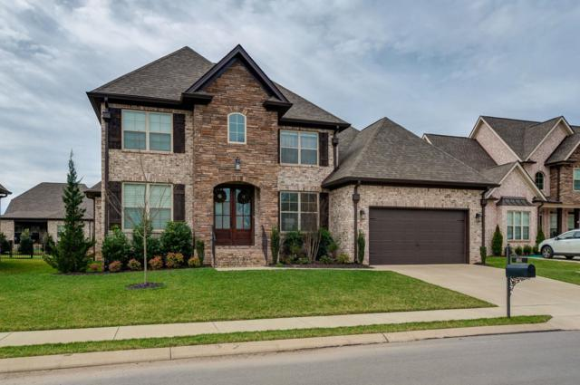 4041 Haversack Dr, Spring Hill, TN 37174 (MLS #2012288) :: Maples Realty and Auction Co.