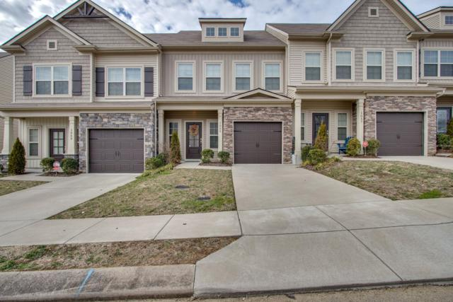 1055 Chatsworth Dr, Old Hickory, TN 37138 (MLS #2012290) :: Maples Realty and Auction Co.