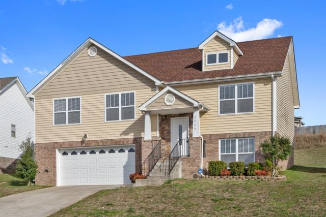 1065 Ishee Dr, Clarksville, TN 37042 (MLS #2012291) :: Maples Realty and Auction Co.