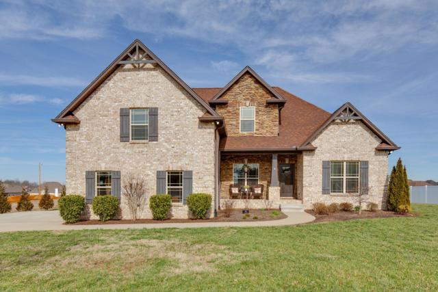 3021 Bristol Ln, Greenbrier, TN 37073 (MLS #2012292) :: Maples Realty and Auction Co.