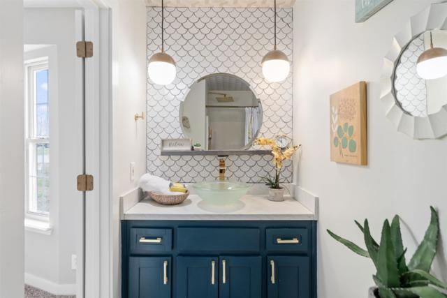 326 Atlantic Ave, Oak Grove, KY 42262 (MLS #2012295) :: Team Wilson Real Estate Partners