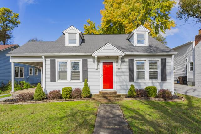 206 Antioch Pike, Nashville, TN 37211 (MLS #2012319) :: The Easling Team at Keller Williams Realty