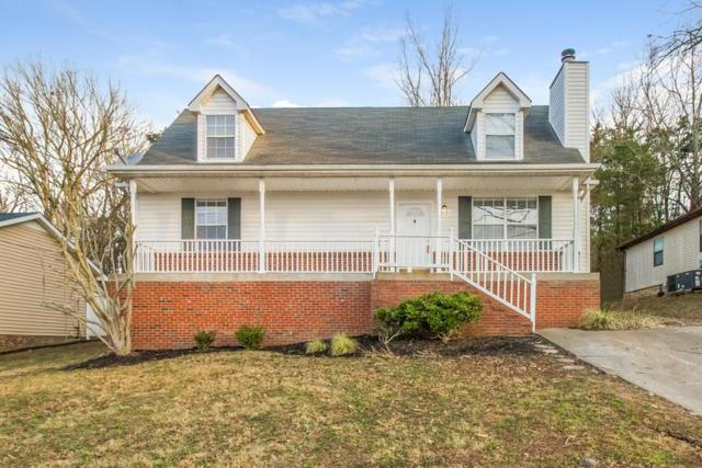 528 Piccadilly Row, Antioch, TN 37013 (MLS #2012337) :: HALO Realty