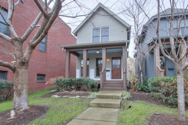 1205 A 5th Ave N, Nashville, TN 37208 (MLS #2012351) :: Nashville on the Move