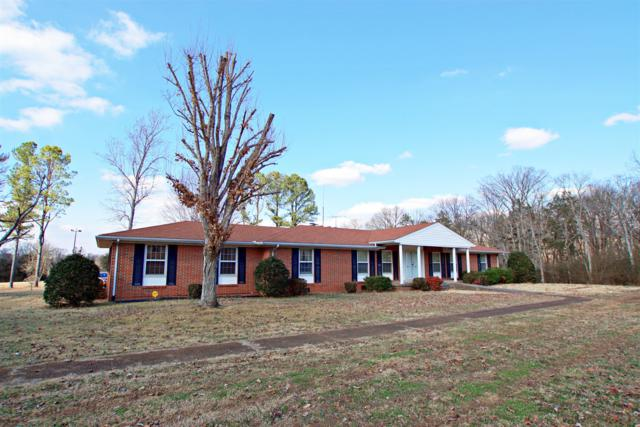 3655 Lascassas Pike, Murfreesboro, TN 37129 (MLS #2012354) :: Nashville on the Move