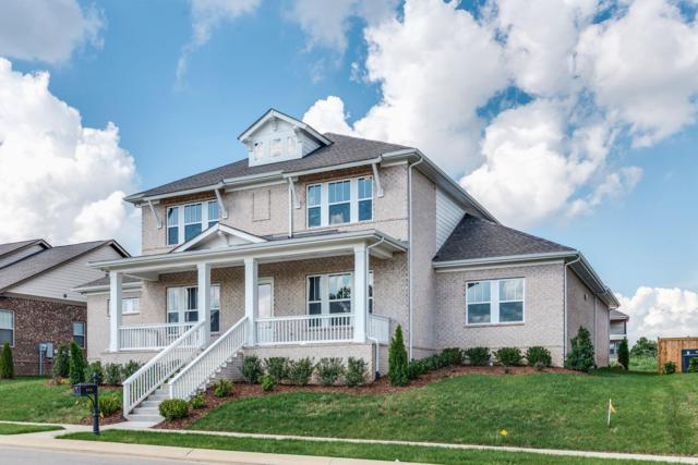 668 Vickery Park Dr L-84, Nolensville, TN 37135 (MLS #2012360) :: Nashville on the Move