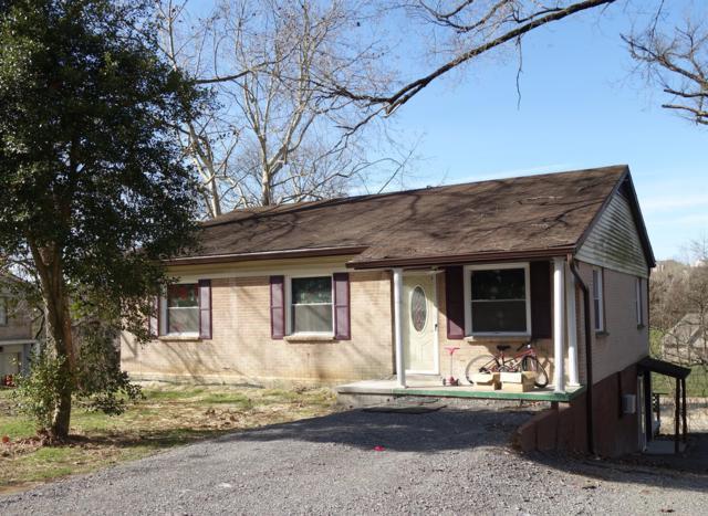 103 Ridgecrest Dr, Hendersonville, TN 37075 (MLS #2012362) :: Nashville's Home Hunters