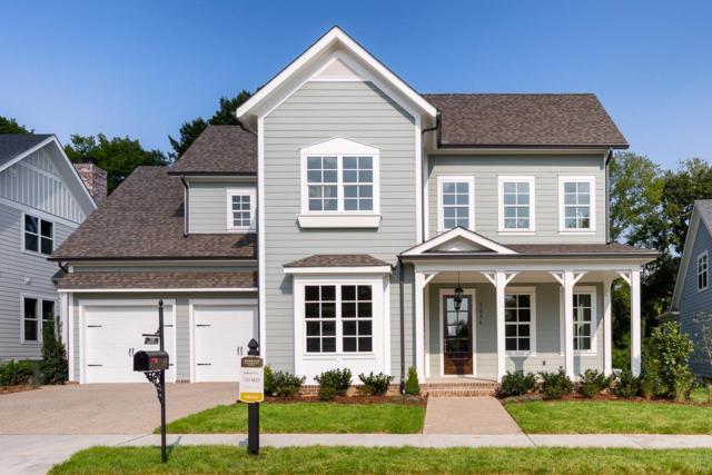 5036 Maysbrook Lane - Lot 6, Franklin, TN 37064 (MLS #2012366) :: Nashville on the Move