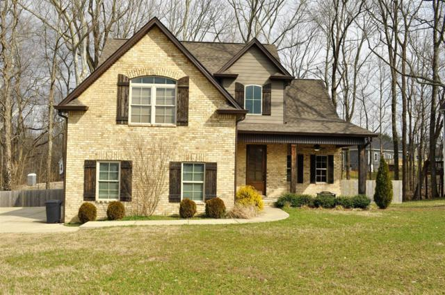 1261 Station Drive, Goodlettsville, TN 37072 (MLS #2012373) :: RE/MAX Homes And Estates
