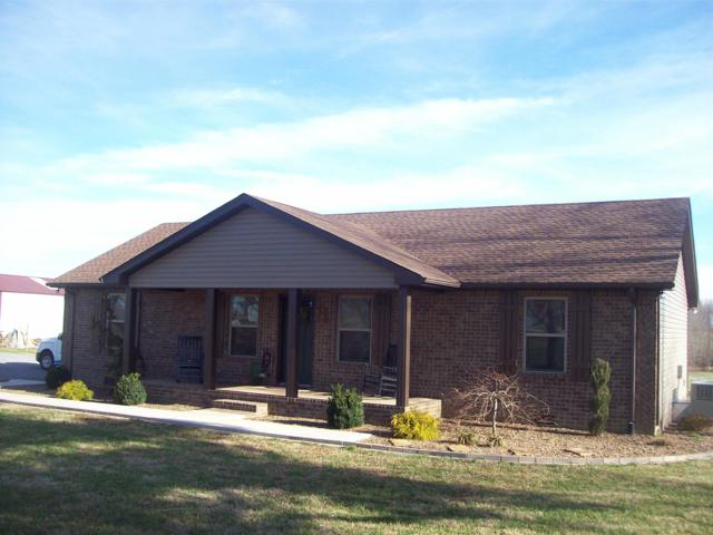2106 Akersville Rd, Lafayette, TN 37083 (MLS #2012377) :: Nashville on the Move