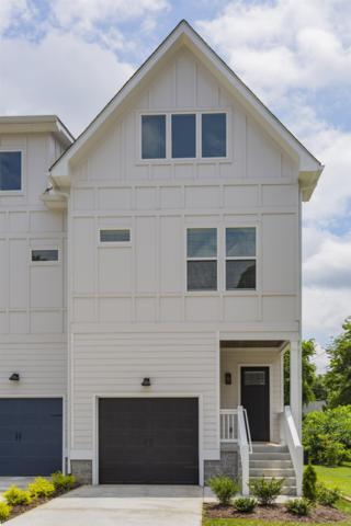 1718 Stewart Place, Nashville, TN 37203 (MLS #2012385) :: HALO Realty
