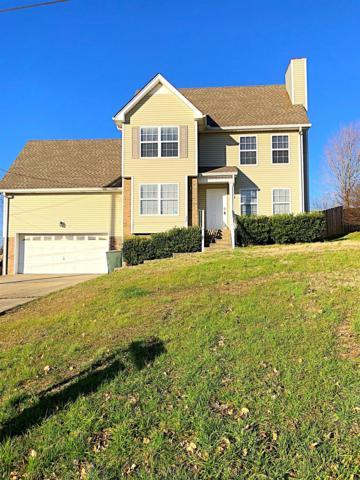 112 Choctaw Cir, White House, TN 37188 (MLS #2012387) :: RE/MAX Choice Properties