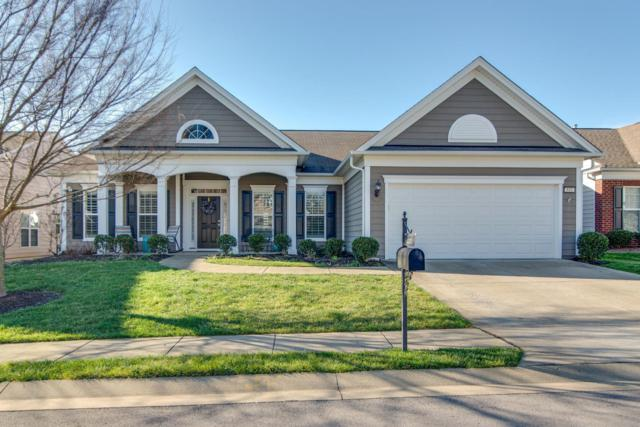 533 Calibre Lane, Mount Juliet, TN 37122 (MLS #2012388) :: Nashville on the Move