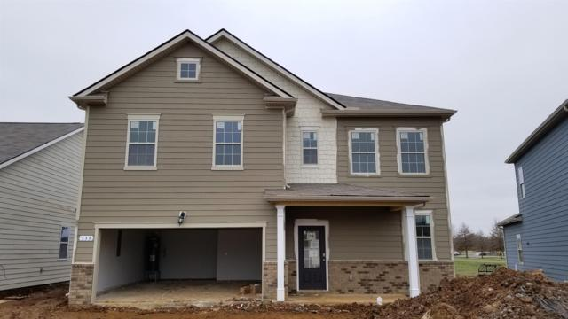 533 Hawk Cove #38, Smyrna, TN 37167 (MLS #2012391) :: HALO Realty