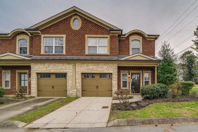 5606 Cloverland Dr Apt 101, Brentwood, TN 37027 (MLS #2012395) :: Nashville on the Move