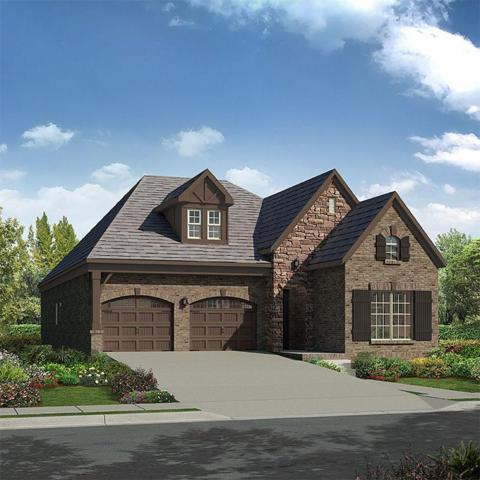 158 Monarchos Drive - Lot 252, Gallatin, TN 37066 (MLS #2012409) :: John Jones Real Estate LLC