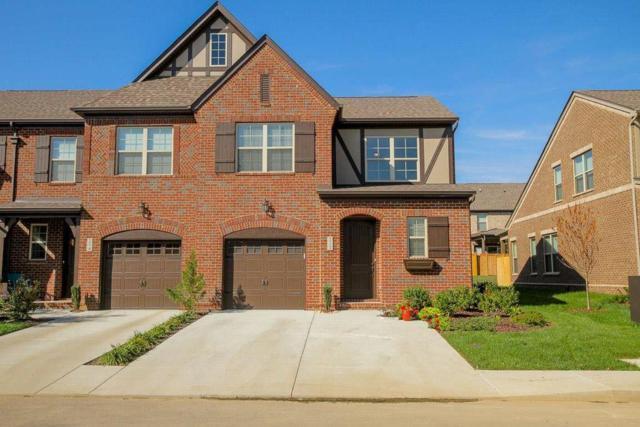 212 Bixby Pvt.Ln. #212, Hendersonville, TN 37075 (MLS #2012417) :: HALO Realty