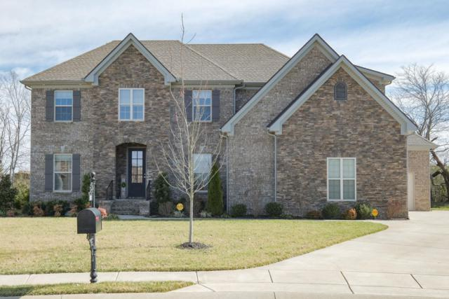 833 Stone Mill Cir, Murfreesboro, TN 37130 (MLS #2012423) :: John Jones Real Estate LLC